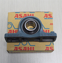 ASAHI UKFC206 Asahi Housing and Bearing (assembly) 25*125*31