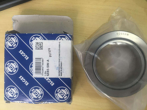 ELGES GE25UK-2RSA Elges Spherical Plain Bearing 25*42*20