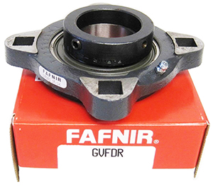 FAFNIR 5310WD  Angular Contact Ball Bearing Double Row 50*110*44.4
